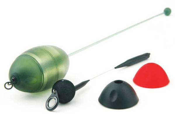 FOX Mini Halo Adjustable Zig Float Kit